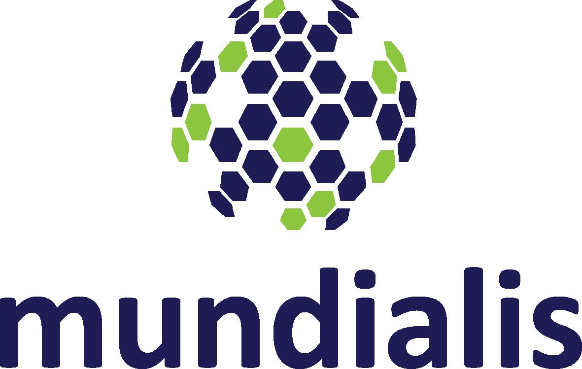 Logo Firma mundialis GmbH & Co. KG